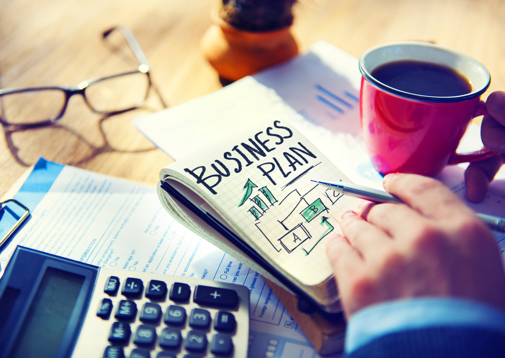 ბიზნეს შეთავაზების წერა